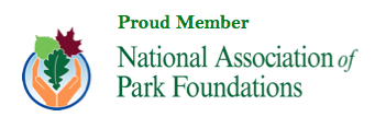 Proud Member of the National Association of Park Foundations