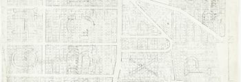Early 1900s: Sections, plots, and roads established