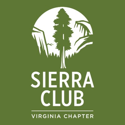 Sierra Club - Falls of the James